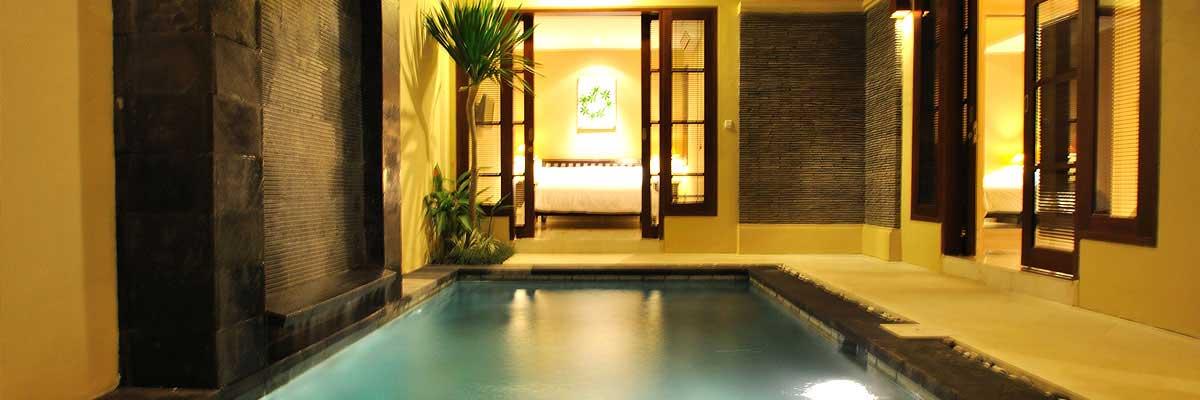 Jas Villas Bali